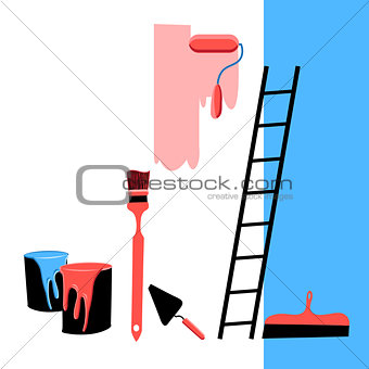 tools for the repair