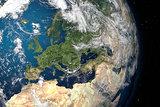 Earth view