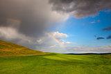 Divided rainbow
