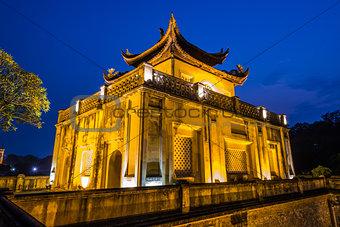Imperial Citadel of Hanoi