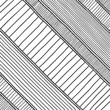 Vector strip pattern.