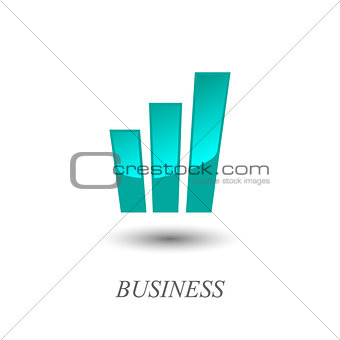 Growth Chart logo.
