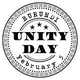 Unity Day of Burundi