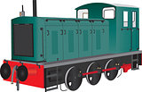 Diesel Shunter