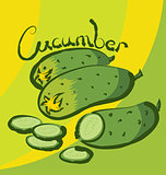 Vector Ð¡ucumber