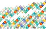 Color pattern plan