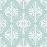 floral vector wallpaper