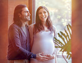 Happy pregnancy time