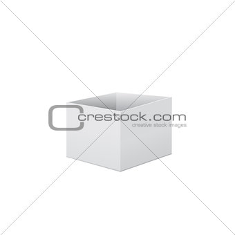 Box Vector icon.