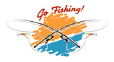 Go Fishing Emblem
