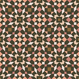 Seamless pattern texture background