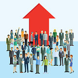 Career, promotion, advancement