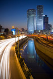 Tel Aviv.