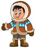 Inuit theme image 1