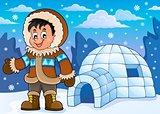 Inuit theme image 2
