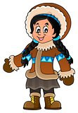 Inuit theme image 3
