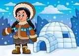 Inuit theme image 4