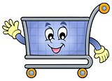Shopping cart theme image 3
