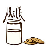 Vector Milk