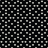 seamless pattern with heart