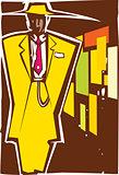 Zoot Suit Night