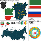 Republic of Chechnya, Russia
