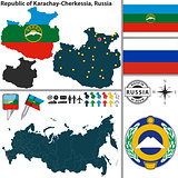 Republic of Karachay Cherkessia, Russia