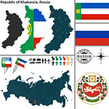 Republic of Khakassia, Russia