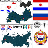 Republic of Mordovia, Russia