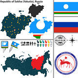 Republic of Sakha (Yakutia), Russia