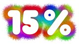 Fifteen percent Title