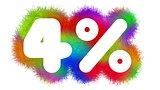 Four percent Title
