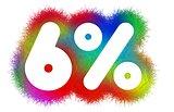 Six percent Title