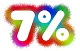 Seven percent Title