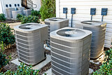 Air Conditioning Units Horizontal