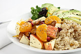Quinoa and Apple Salad
