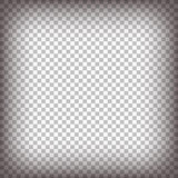 Grey Checkered Background.