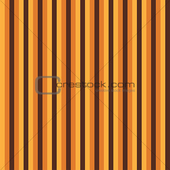Abstract orange vertical lines background