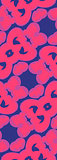 Random Shapes in Seamless Pattern