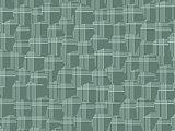 Abstract aluminum construction