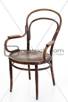 Old Viennese Armchair