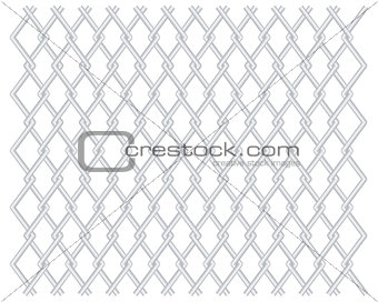 grid grille background with rhomboids