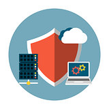 Data Protection Flat
