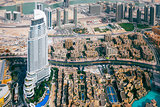Panorama Emirates, Abu-Dhabi, UAE