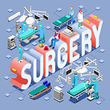 Surgery 01 Concept Isometric