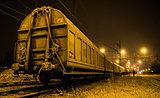 Traincart