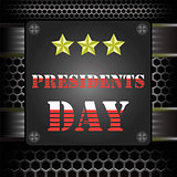 Metal Presidents Icon