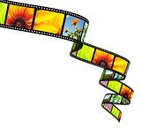 3d filmstrip