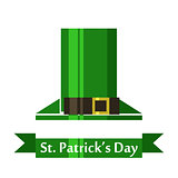 st patrick day geometry