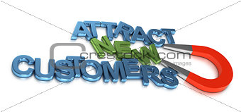 Attract New Customers, Business Development